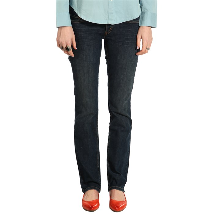 Levi's - 524 Straight Jeans - Women's