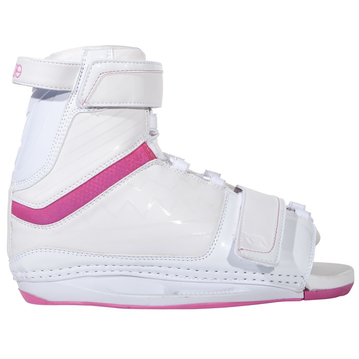 Hyperlite - Blur Wakeboard Bindings - Women's 2013