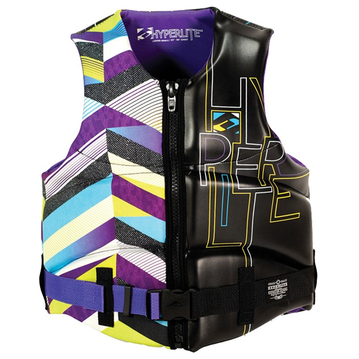 Hyperlite - Stiletto Comp Wakeboard Vest - Women's 2013
