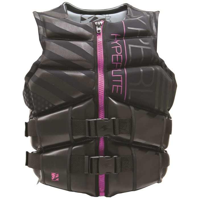 Hyperlite - Ladies Team CGA Wakeboard Vest - Women's 2013