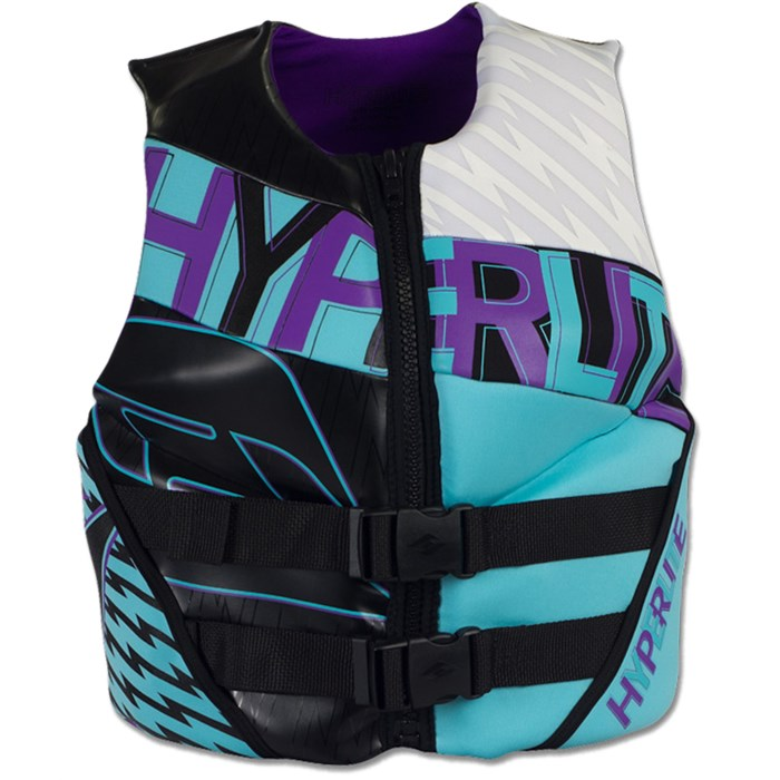 Hyperlite - Profile CGA Wakeboard Vest - Women's 2013