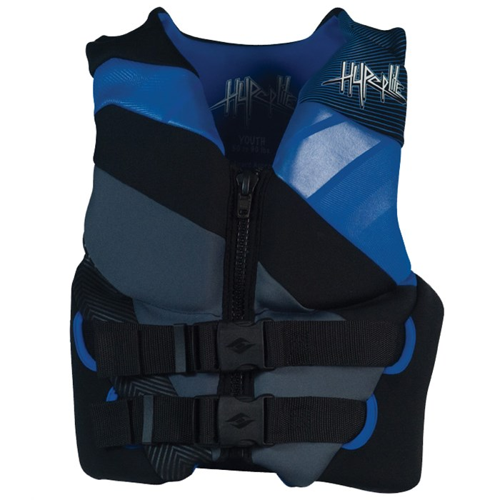 Hyperlite - Boyz Youth Wakeboard Vest - Boy's 2014