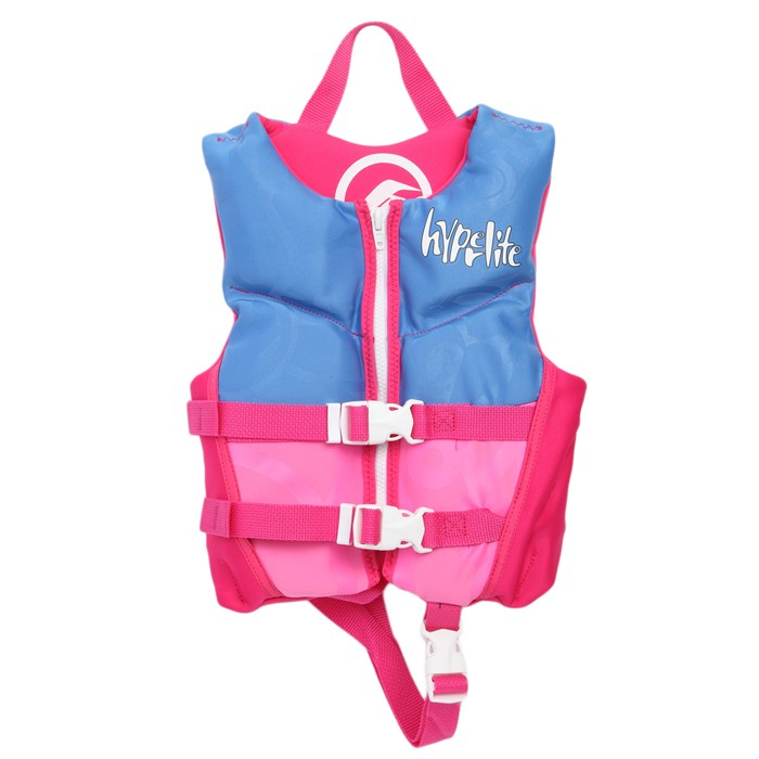 Hyperlite - Girlz Child Wakeboard Vest - Girl's 2014