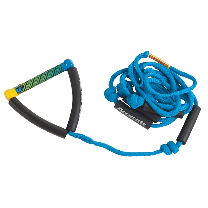 Accurate - 20ft Surf Rope + Handle 2014