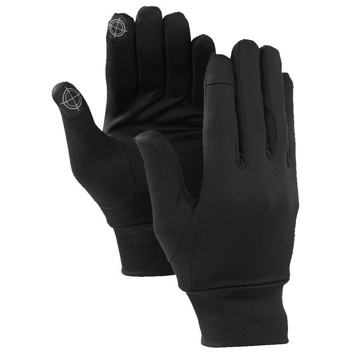 Burton - Touchscreen Liner Gloves