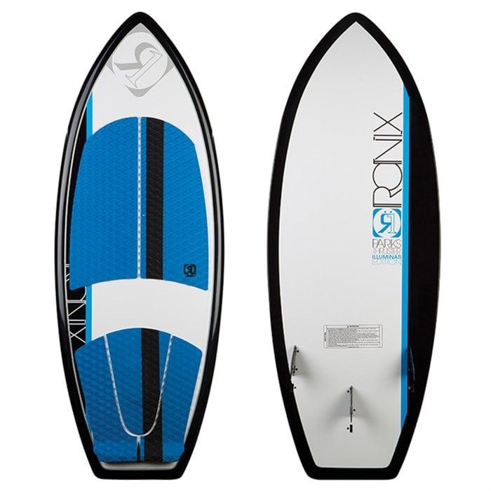 Ronix - Parks Thruster Illumination Edition Wakesurf Board 2013