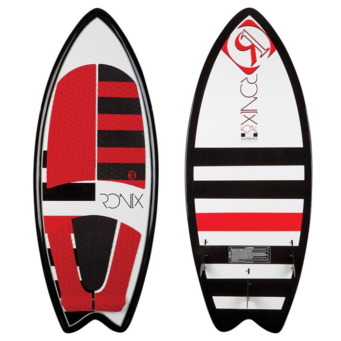 Ronix - Koal Fish Illumination Edition Wakesurf Board 2013