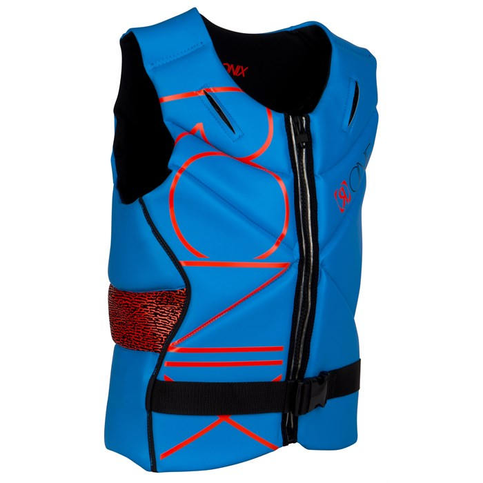 Ronix - One LED Impact Wakeboard Vest 2013