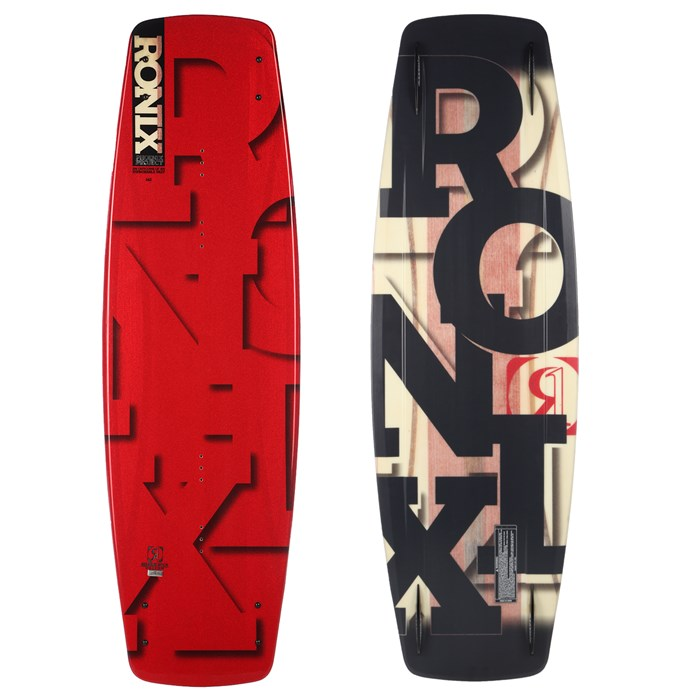 Ronix - Phoenix Project Wakeboard 2013
