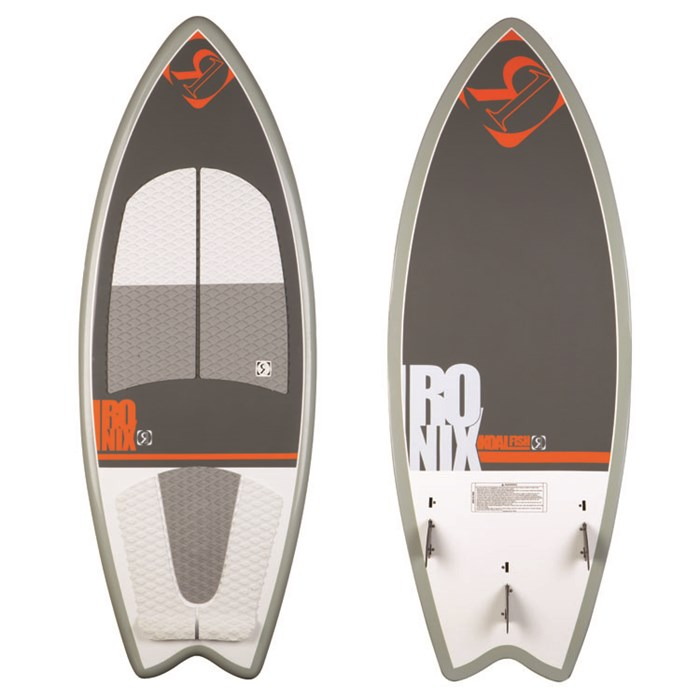Ronix - Koal Fish Wakesurf Board 2013