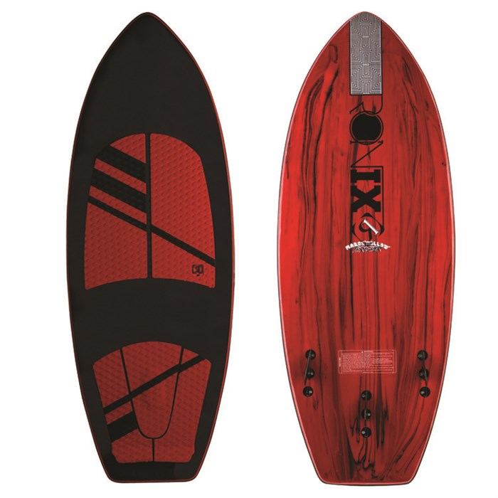 "Ronix - Marsh""Mellow"" Thrasher Wakesurf Board 2013"