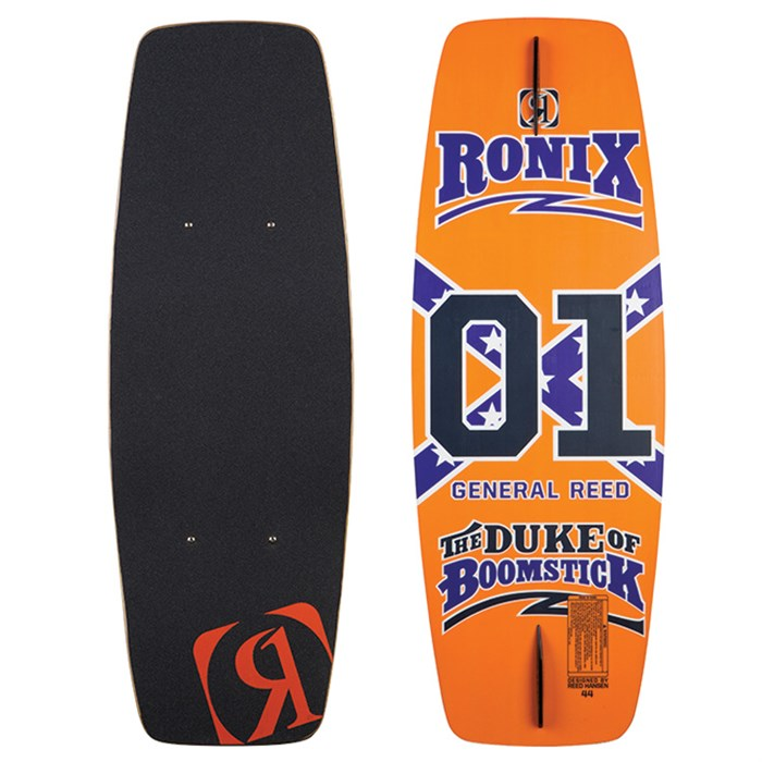 Ronix - Boomstick Bi Level Wakeskate 2013