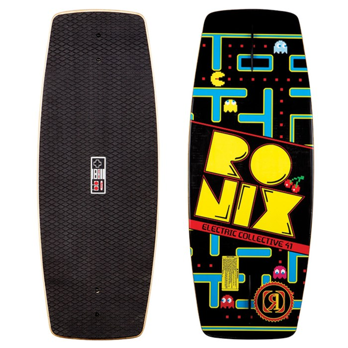 Ronix - Electric Collective Wakeskate 2013