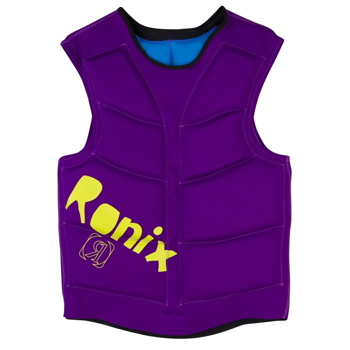 Ronix - Bill/William Reversible Impact Wakeboard Vest 2013