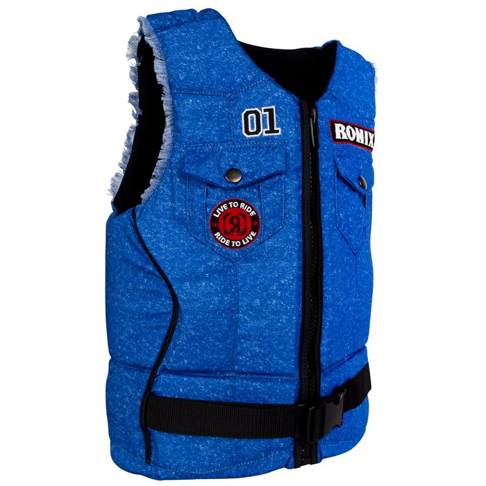 Ronix - Hazzard County Impact Wakeboard Vest 2013