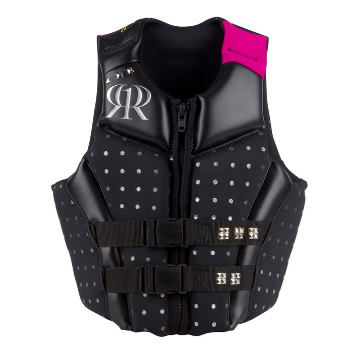 Ronix - Muse CGA Wakeboard Vest - Women's 2013