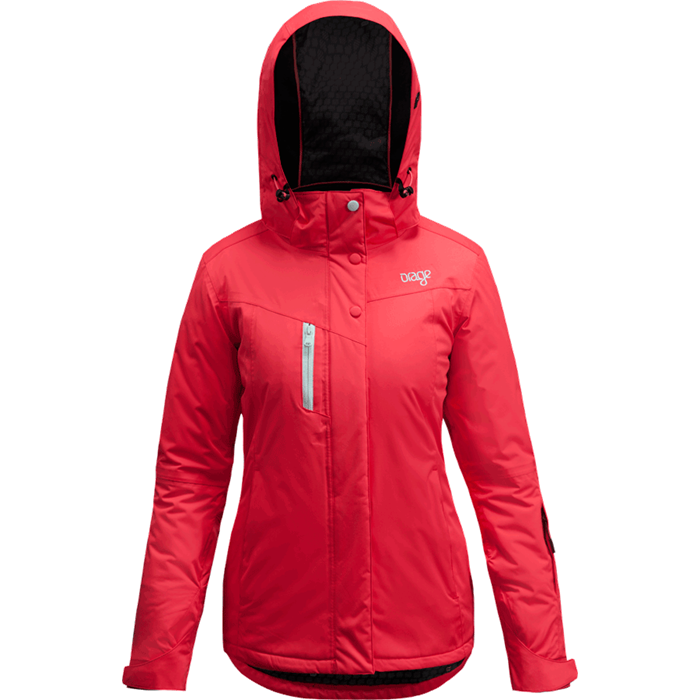 Orage - Louise Jacket - Women's