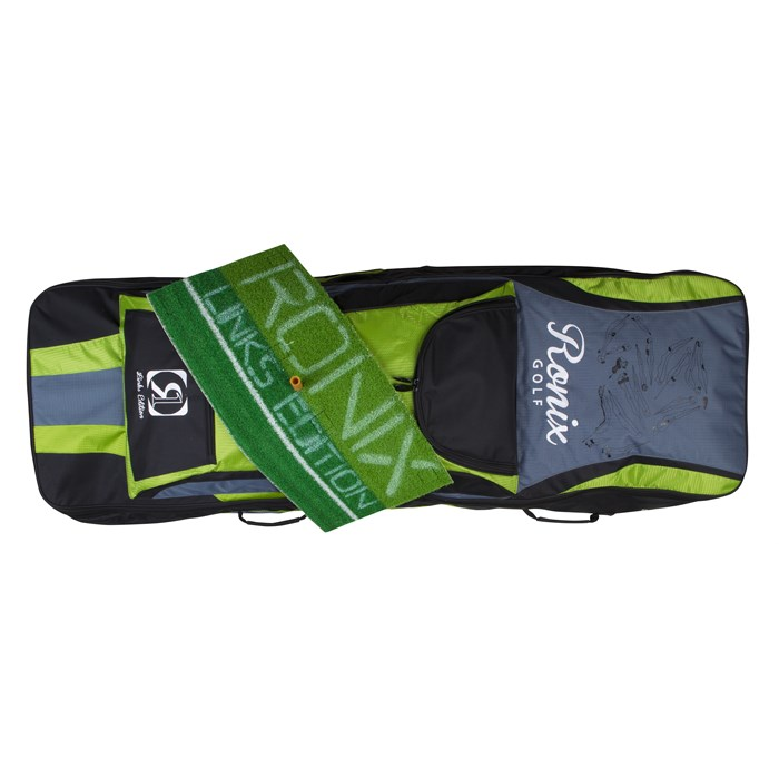 Ronix - Links Edition Wheelie Padded Wakeboard Bag 2013