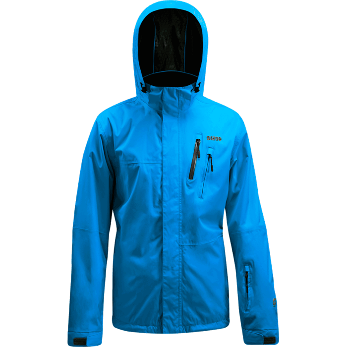 Orage - Logan Insulated Jacket