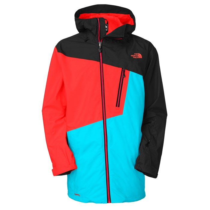The North Face - The North Face Gonzo Insulated Jacket