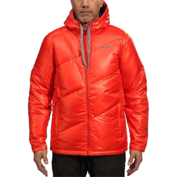 Orage - Anderson Jacket