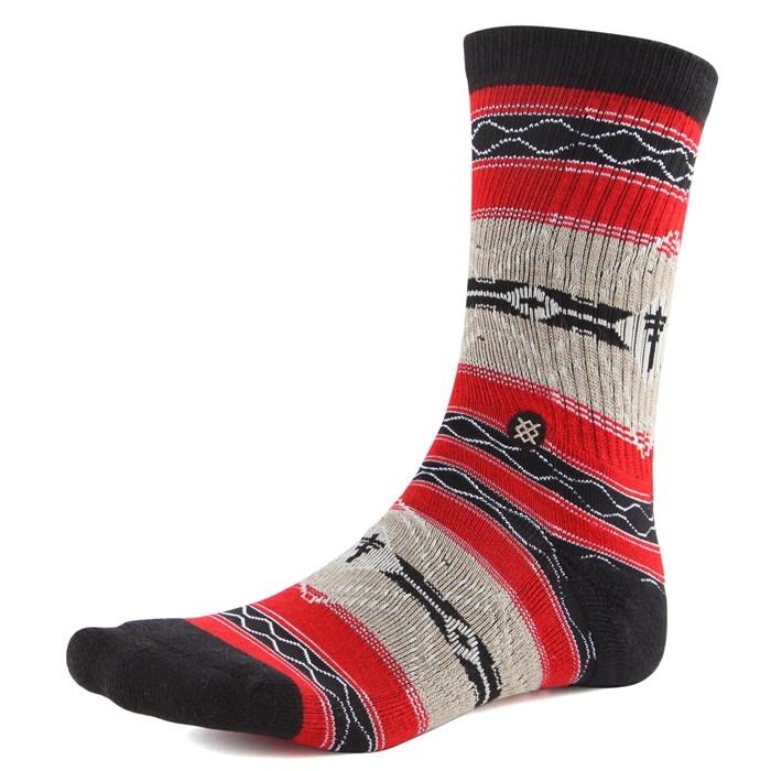 Stance - Jasper Crew Socks