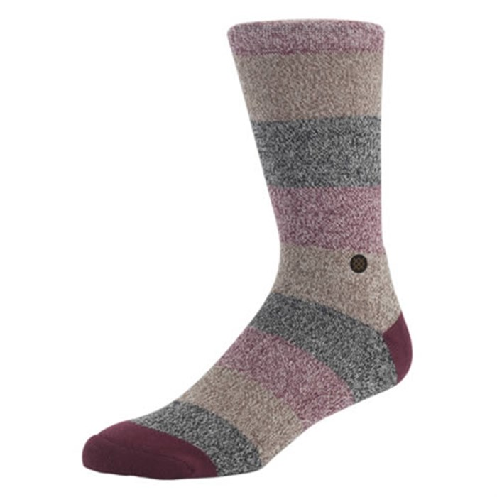 Stance - The Boss Mid Socks