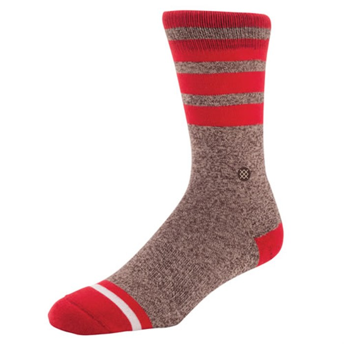 Stance - Sock Monkey Crew Socks