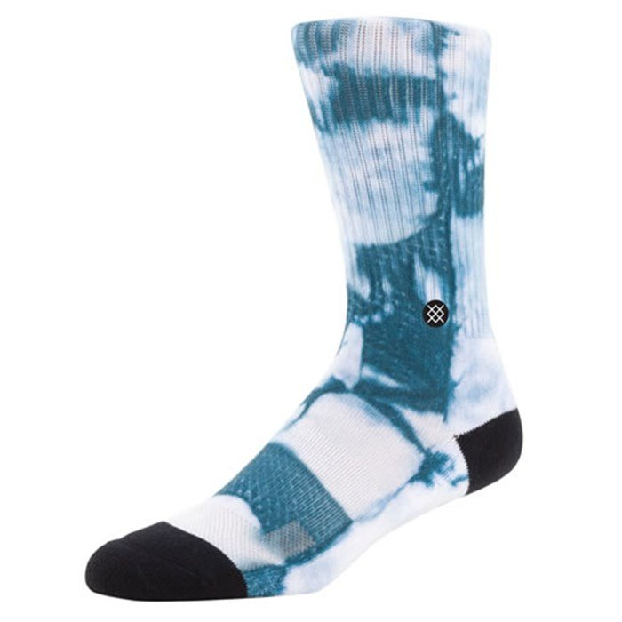 Stance - Burnout Crew Socks