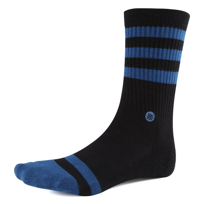 Stance - Triple Threat Crew Socks