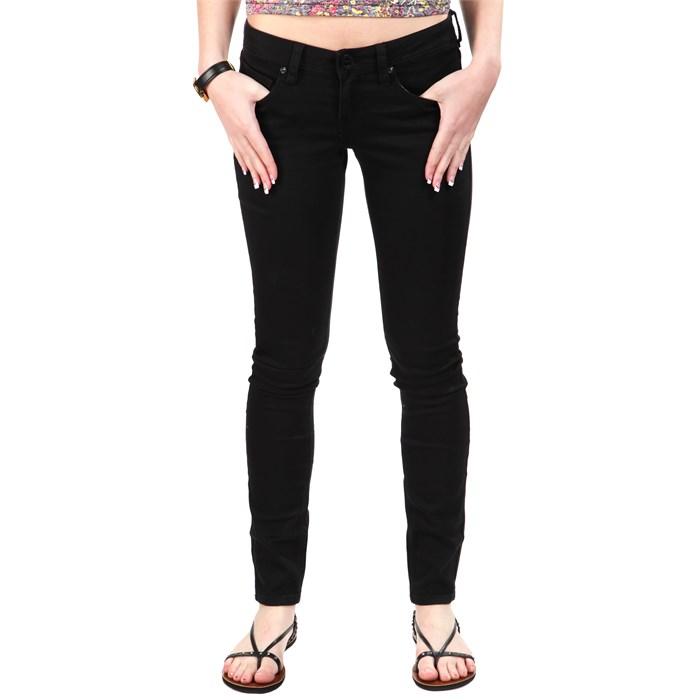 Volcom - Soundcheck Super Skinny Jeans - Women's