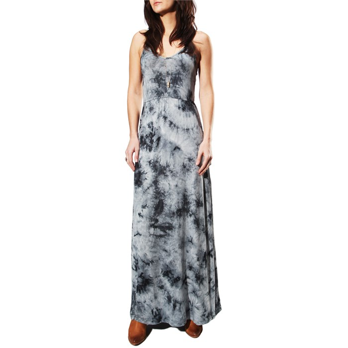 Volcom - Between Lines Maxi Dress - Women's