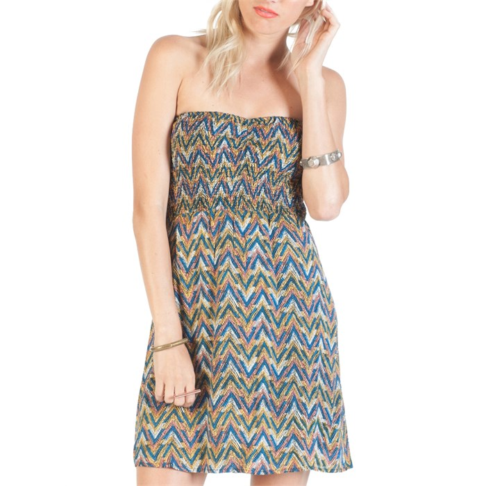 Volcom - Desert Moon Dress - Women's