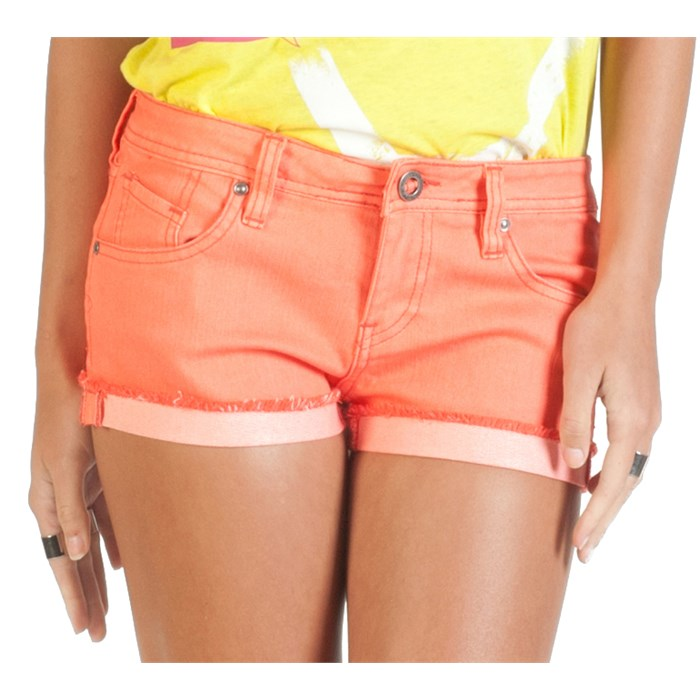 Volcom - Soundcheck Shorts - Women's