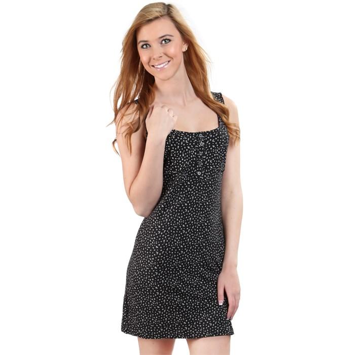 Volcom - Walk This Way Dress - Women's