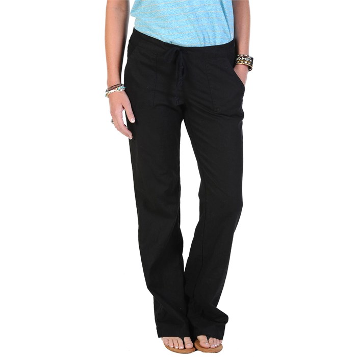 Volcom - Ride Easy Beach Pants - Women's