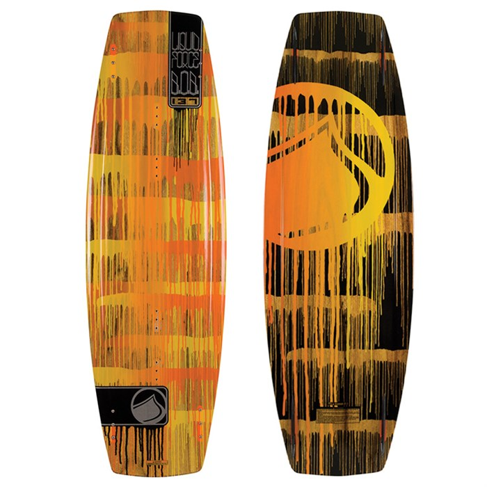 Liquid Force - B.O.B. Wakeboard 2013