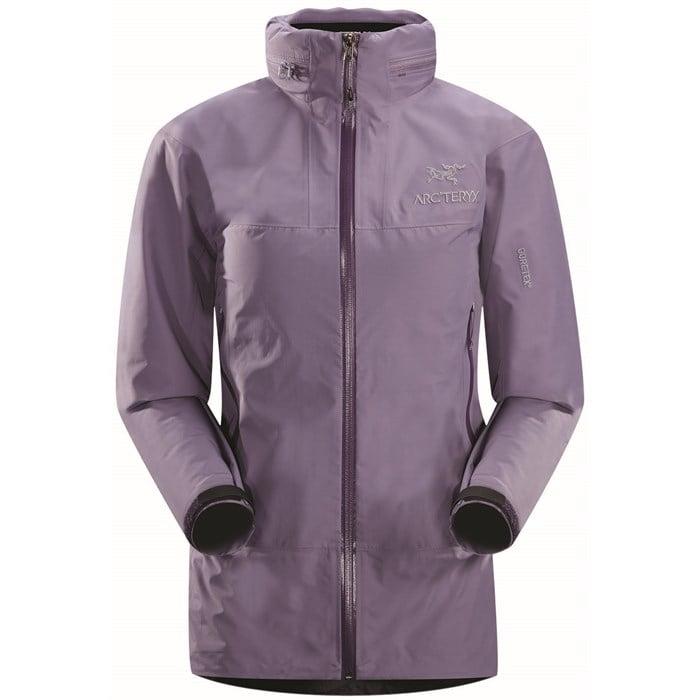 Arc'teryx - Theta SL Hybrid Jacket - Women's