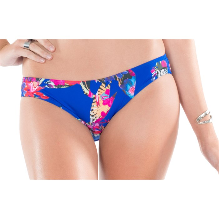 Volcom - High Seas Adventure Bikini Bottom - Women's
