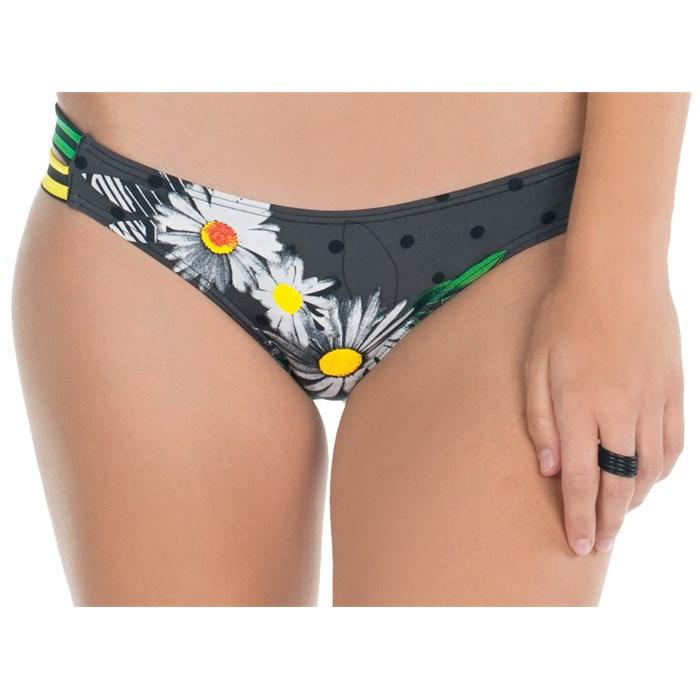 Volcom - Dotted Line Bikini Bottom - Women's