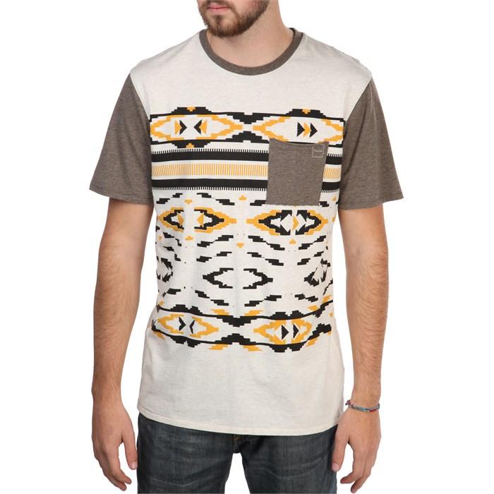 Volcom - Festivolcom Crew T Shirt