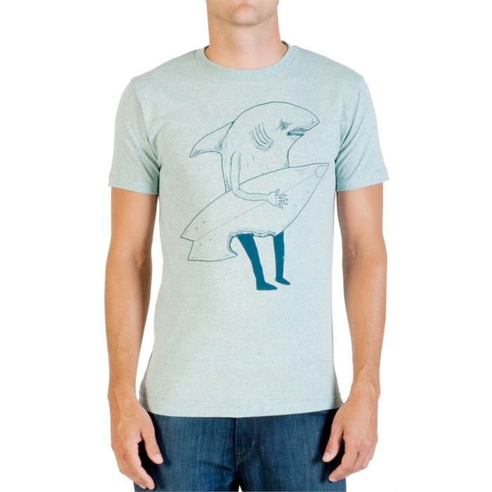 Volcom - Ash Featured Artist T-Shirt