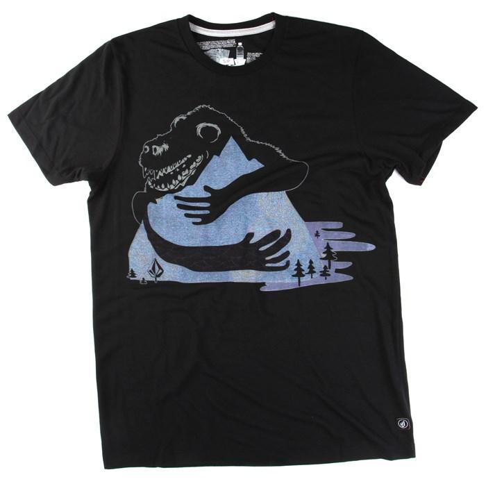 Volcom - Shawn Higgins Featured Artist T-Shirt