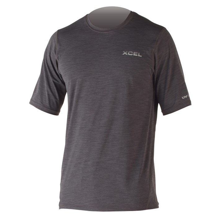 XCEL - Heathered VentX T-Shirt