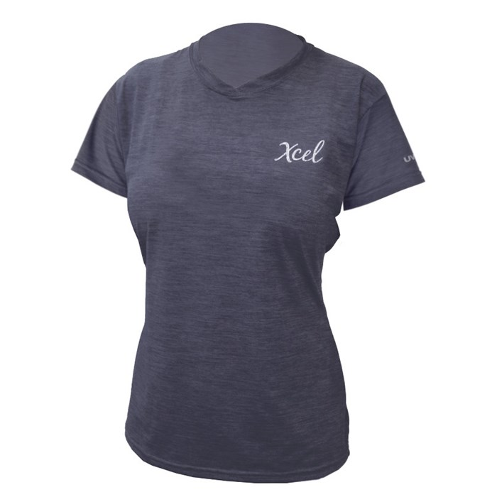 XCEL - Heathered VentX T-Shirt - Women's