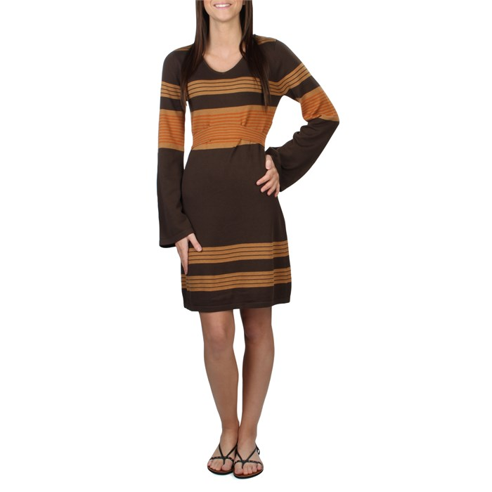 Prana - Sydney Sweater Dress - Women's