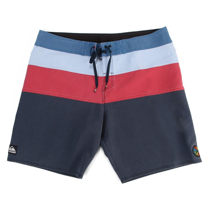 Quiksilver - Cypher No Frills Boardshorts