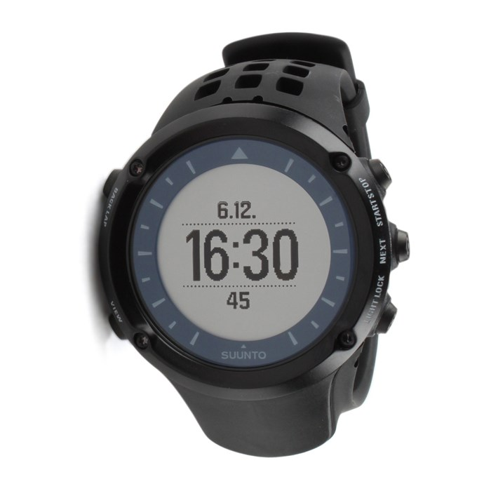 Suunto - Suunto Ambit HR Watch