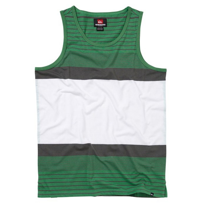 Quiksilver - Crush Groove Tank Top
