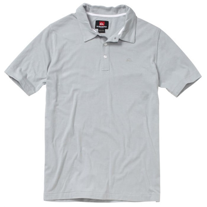 Quiksilver - Sailin On Polo Shirt